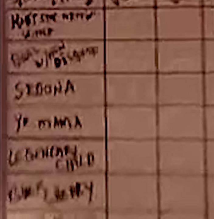 2006 songs in Studio White Board
